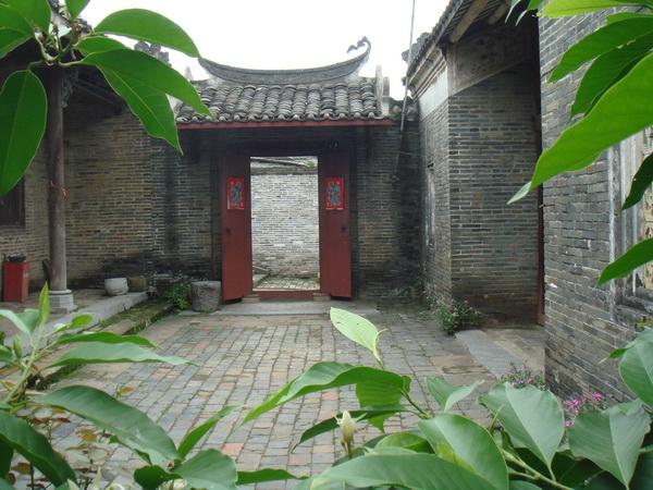 杨梅古镇3