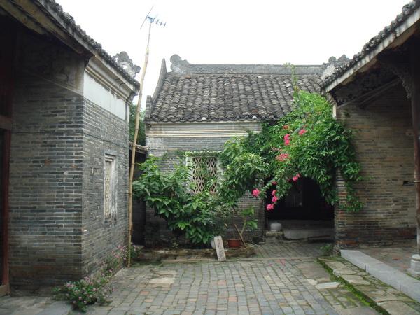 杨梅古镇4