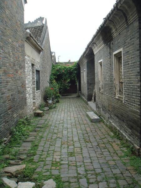 杨梅古镇5