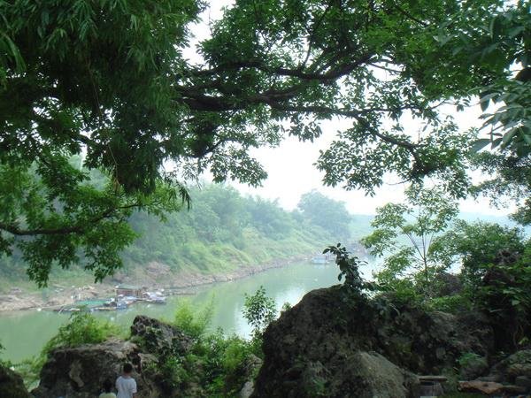 杨梅古镇6